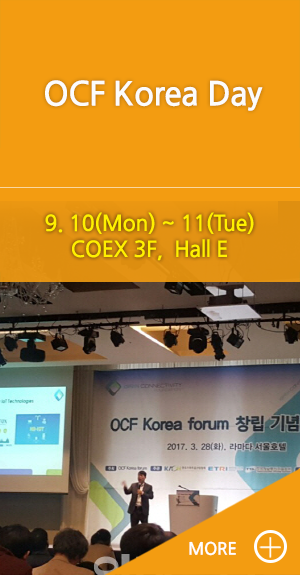 OCF Korea Day