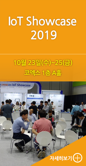 IoT Showcase 2019